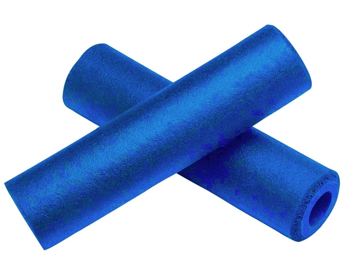 Wolf Tooth Components Fat Paw Grips (Blue)