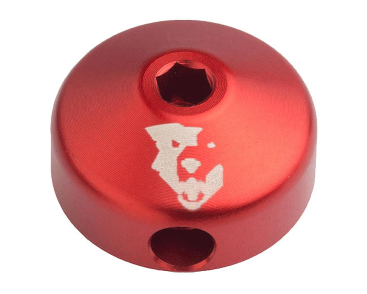 Wolf Tooth Components Tooth Lo-Pro Shock Knob
