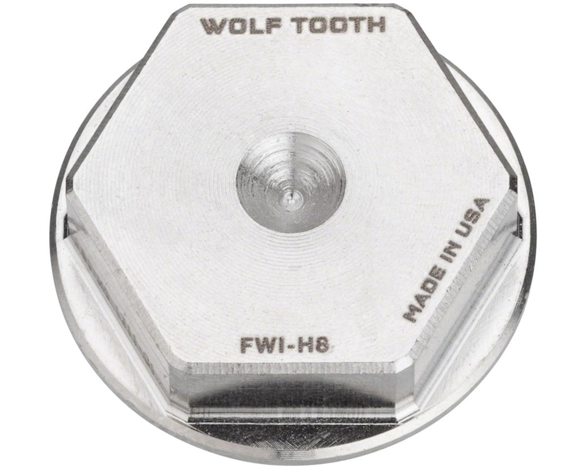 Wolf Tooth Components Flat Wrench 8mm Hex Insert