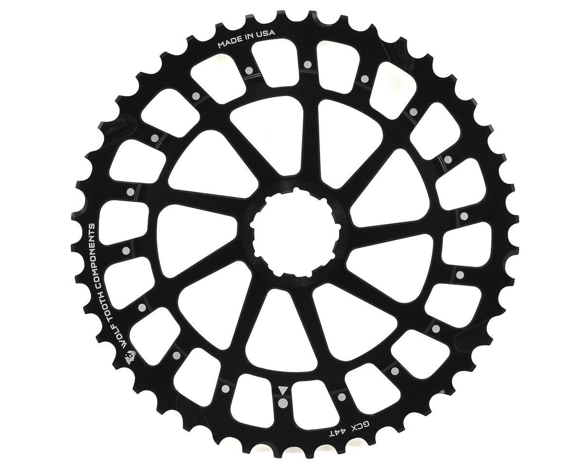 Wolf Tooth Components GCX 44 Tooth Cog