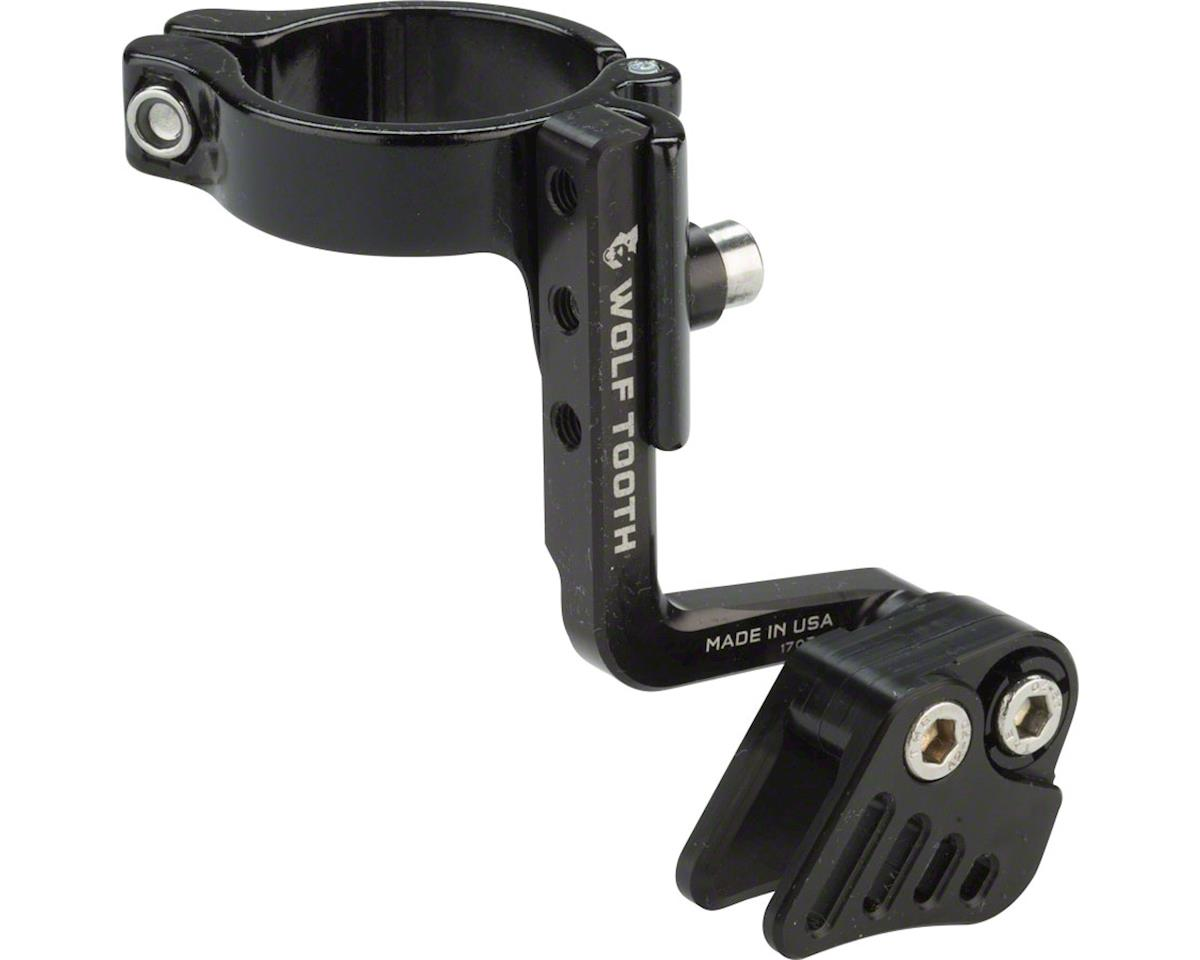 Wolf Tooth Components Gnarwolf Chainguide Seat Tube Clamp (34.9mm)