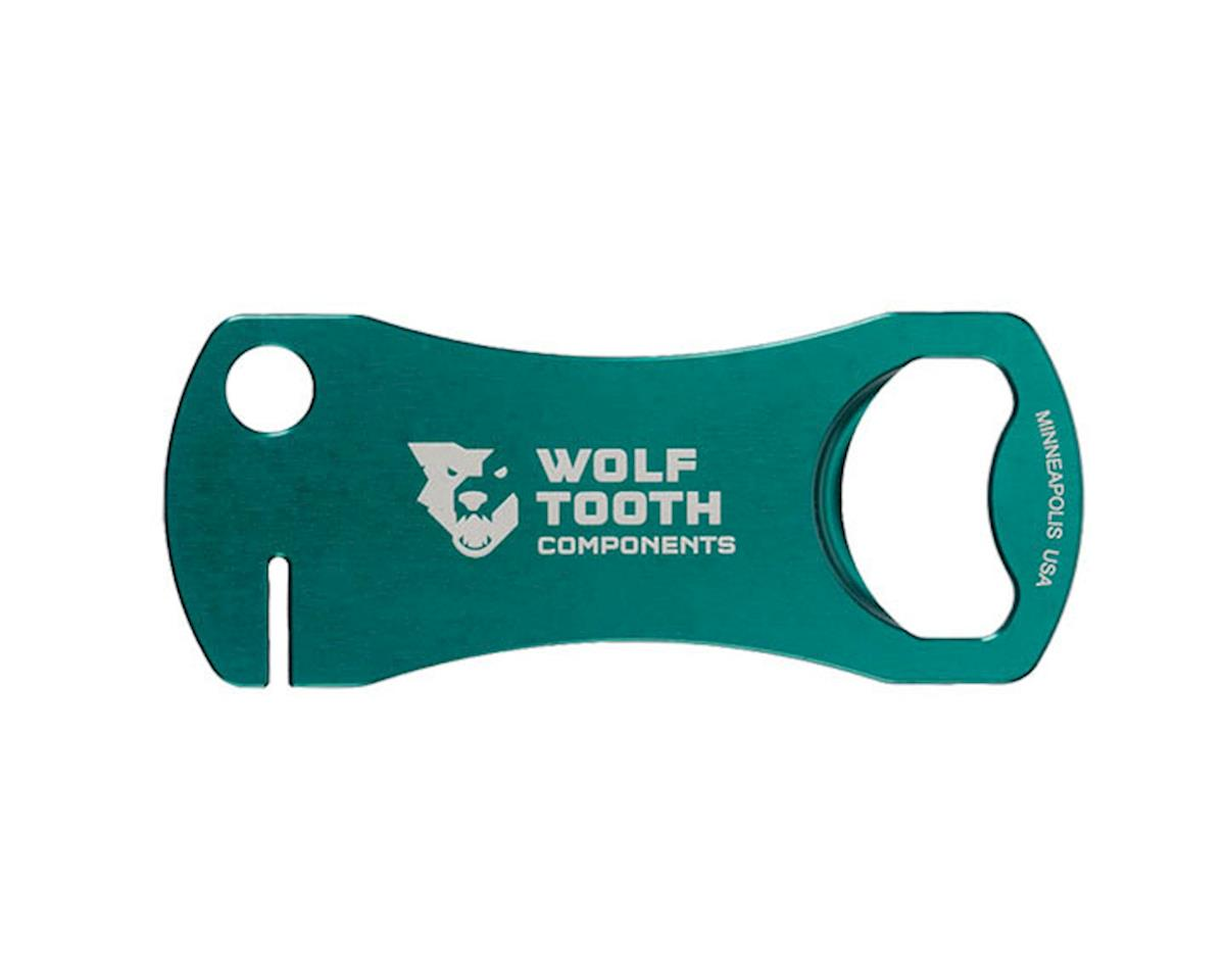 Wolf Tooth Components Tooth Bottle Opener & Rotor Tool