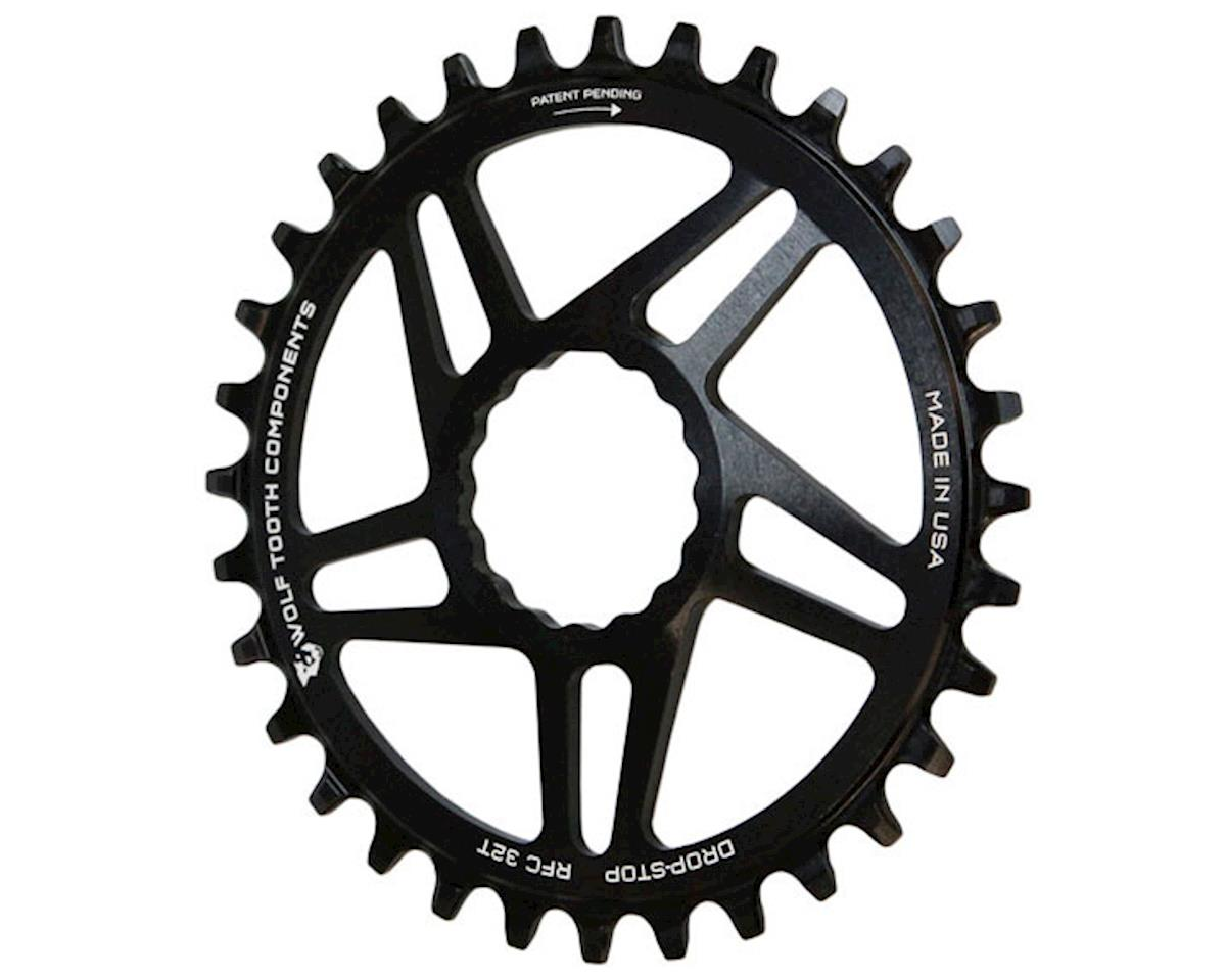 Wolf Tooth Components Drop-Stop Chainring (For RaceFace CINCH Direct Mount) (34T)