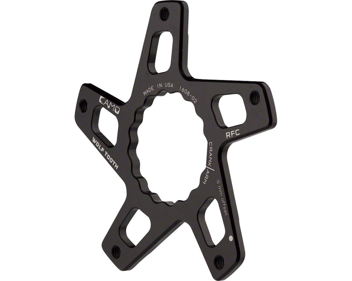 Wolf Tooth Components CAMO RaceFace Cinch Boost Spider (Boost) (-5mm Offset)