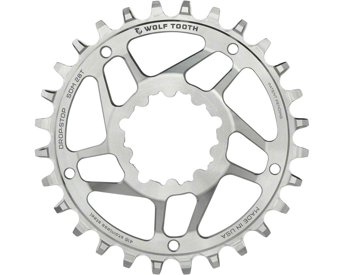 Wolf Tooth Components SST Direct Mount Drop-Stop Chainring (104 BCD) (28T)