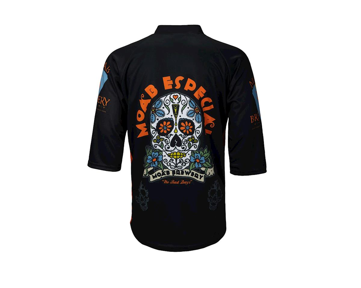World Jerseys Moab Brewery Especial 3/4 Sleeve Jersey (Black)
