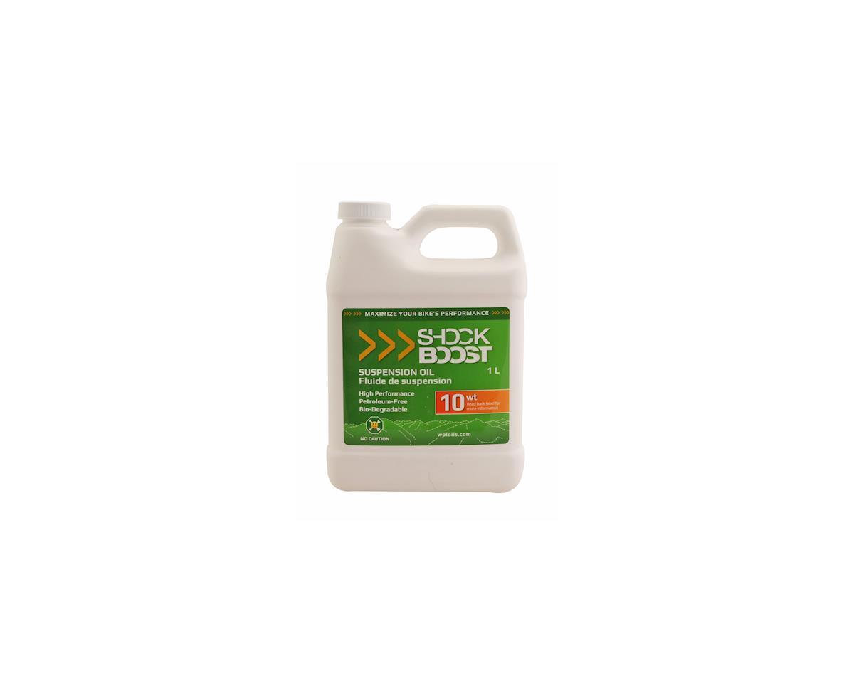 WPL ShockBoost 10 weight suspension oil (1L)