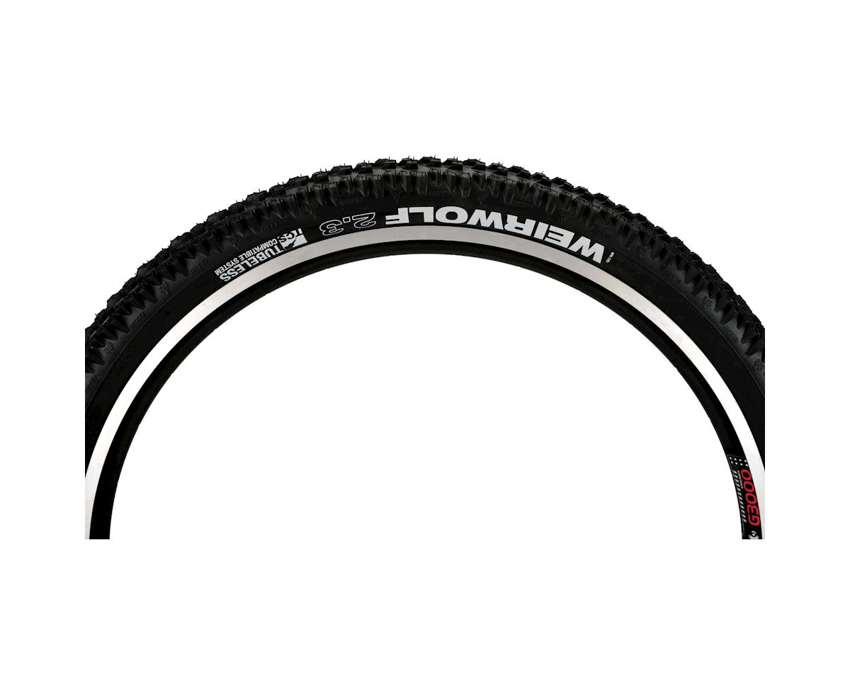 "WTB Wolverine 26"" 2.2 TCS Mountain Bike Tire (26 X 2.2)"