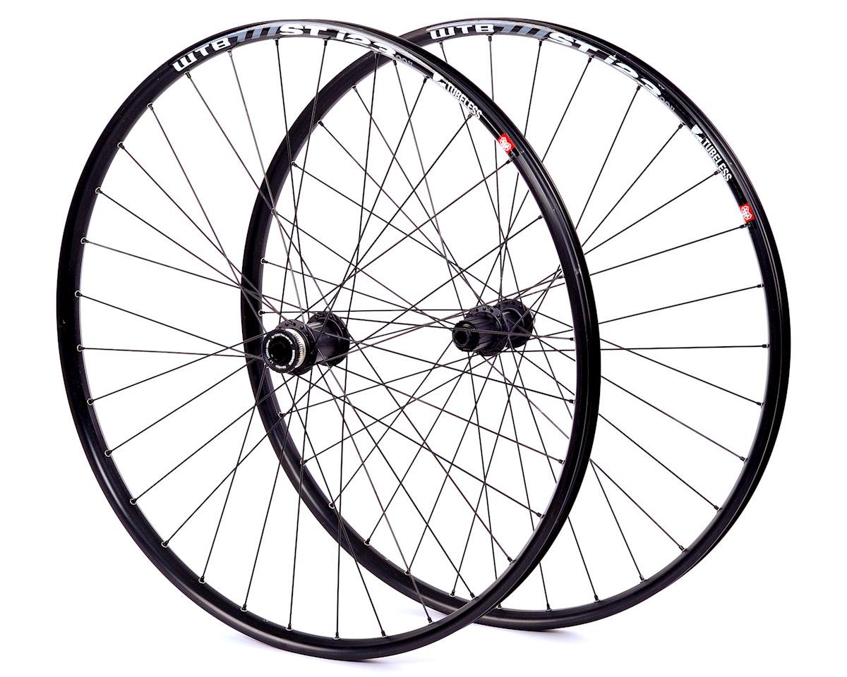 "29"" Wheel Master  Centerlock Disc Wheelset"