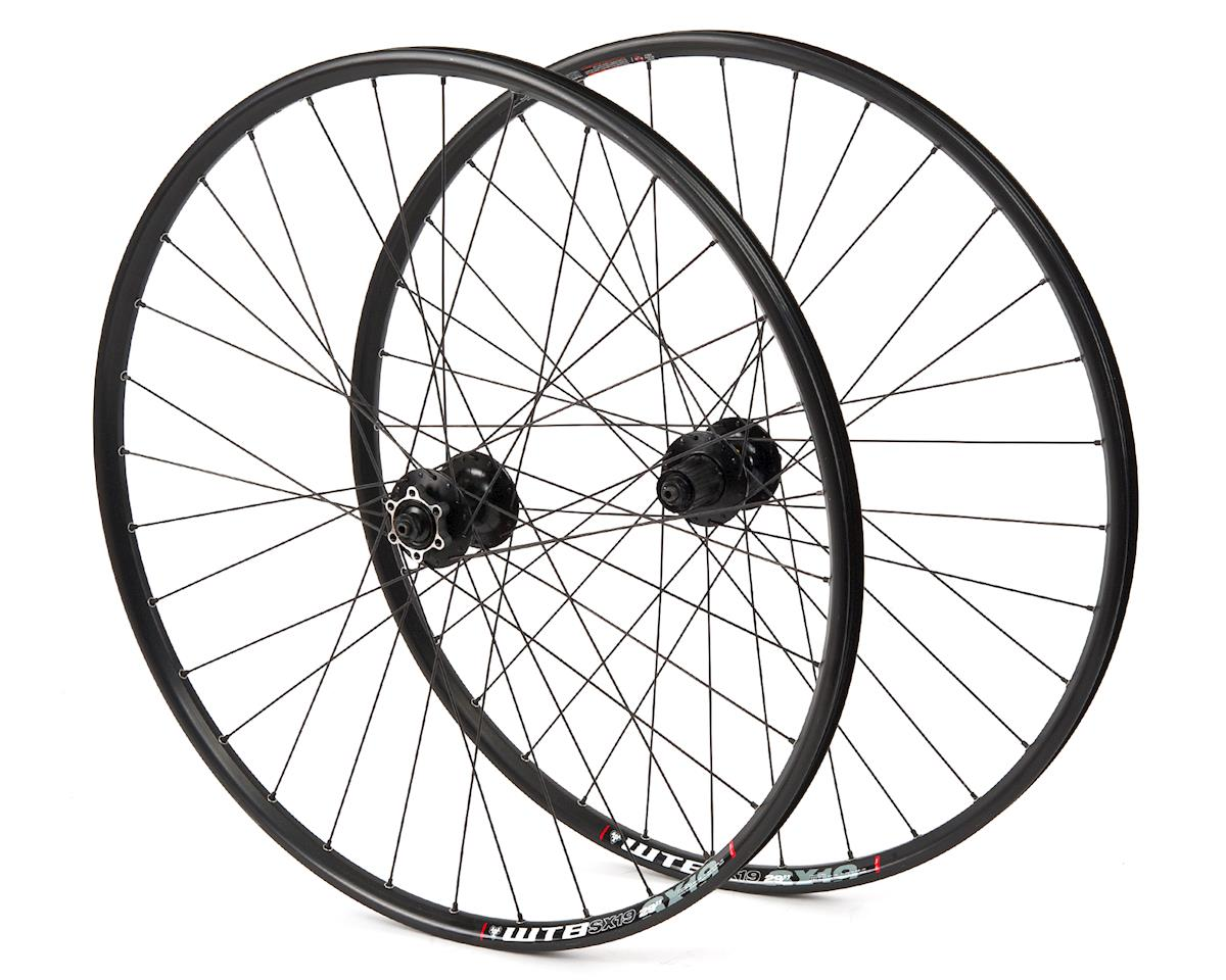 "WTB 29"" Wheel Master WTB 6-Bolt Disc Wheelset"