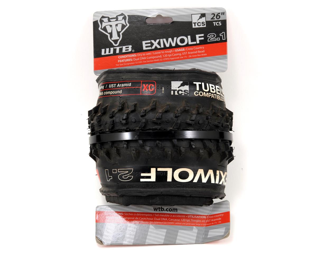 "WTB ExiWolf 26"" TCS Tubeless Tire (Dual DNA) (26 x 2.1)"