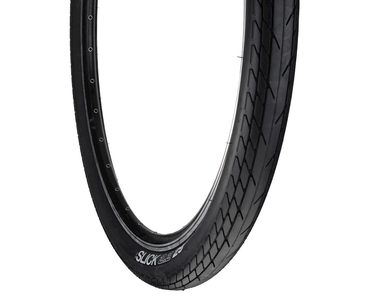 WTB Slick Comp City Tire (Black)