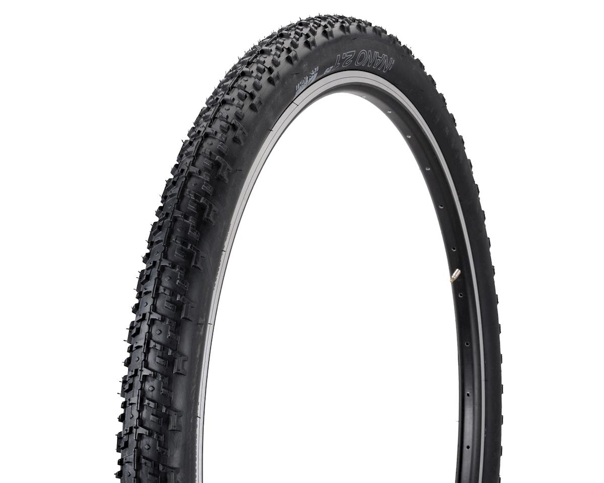 WTB Nano Dual DNA Fast Rolling Tire (TCS Light) (29 x 2.10)