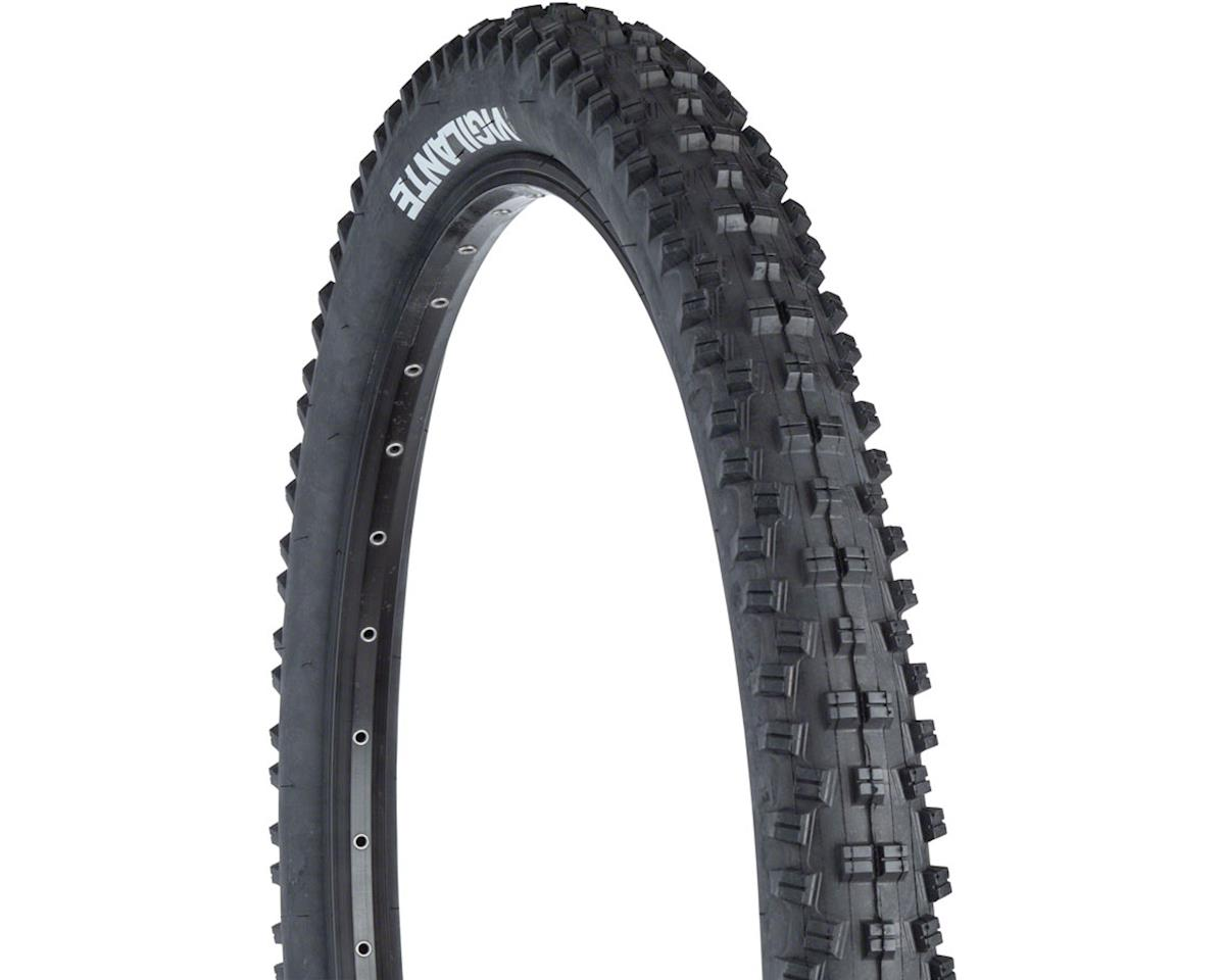 "WTB Vigilante Comp Tire: 26 x 2.3"", Wire Bead, Black"