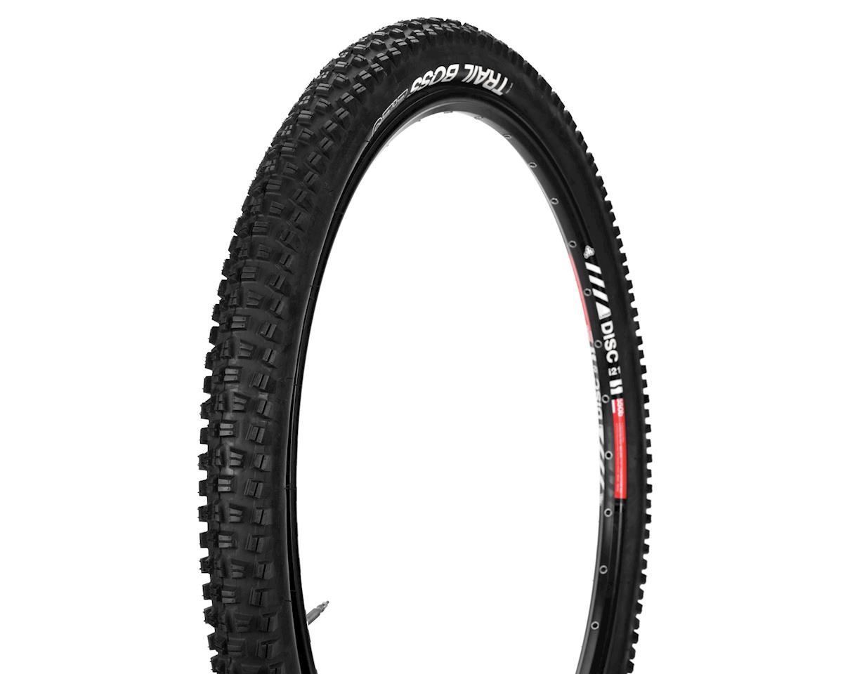 "WTB Trail Boss 27.5"" Comp Mountain Tire (Black) (27.5X2.25)"