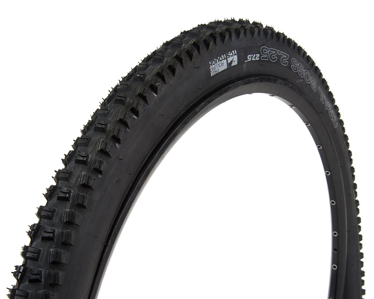 "WTB Trail Boss 27.5"" TCS Tough Tubeless Tire (Fast Rolling) (27.5 x 2.25)"