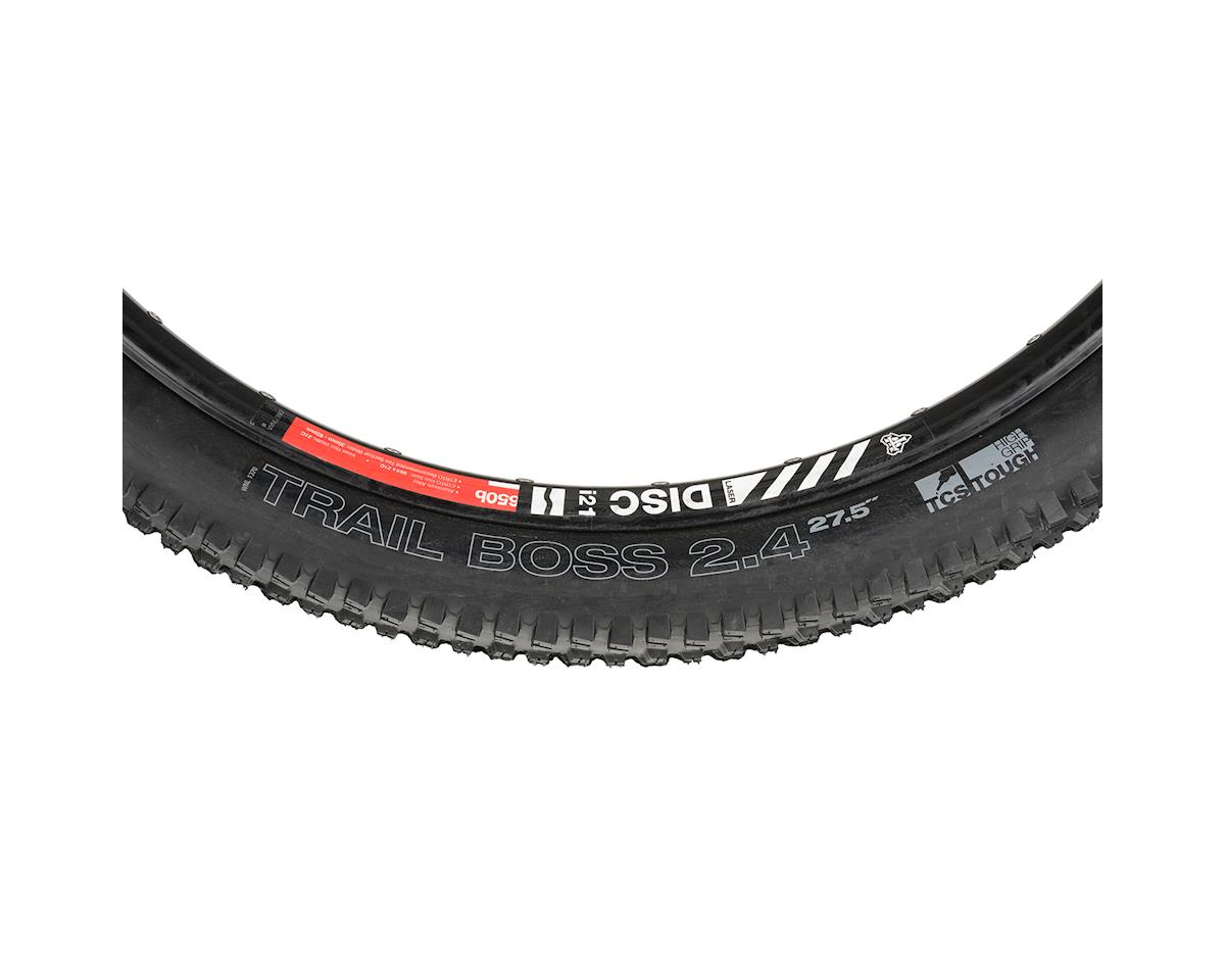 Image 3 for WTB Trail Boss Gravity DNA High Grip Tire (TCS Tough) (27.5 x 2.25)