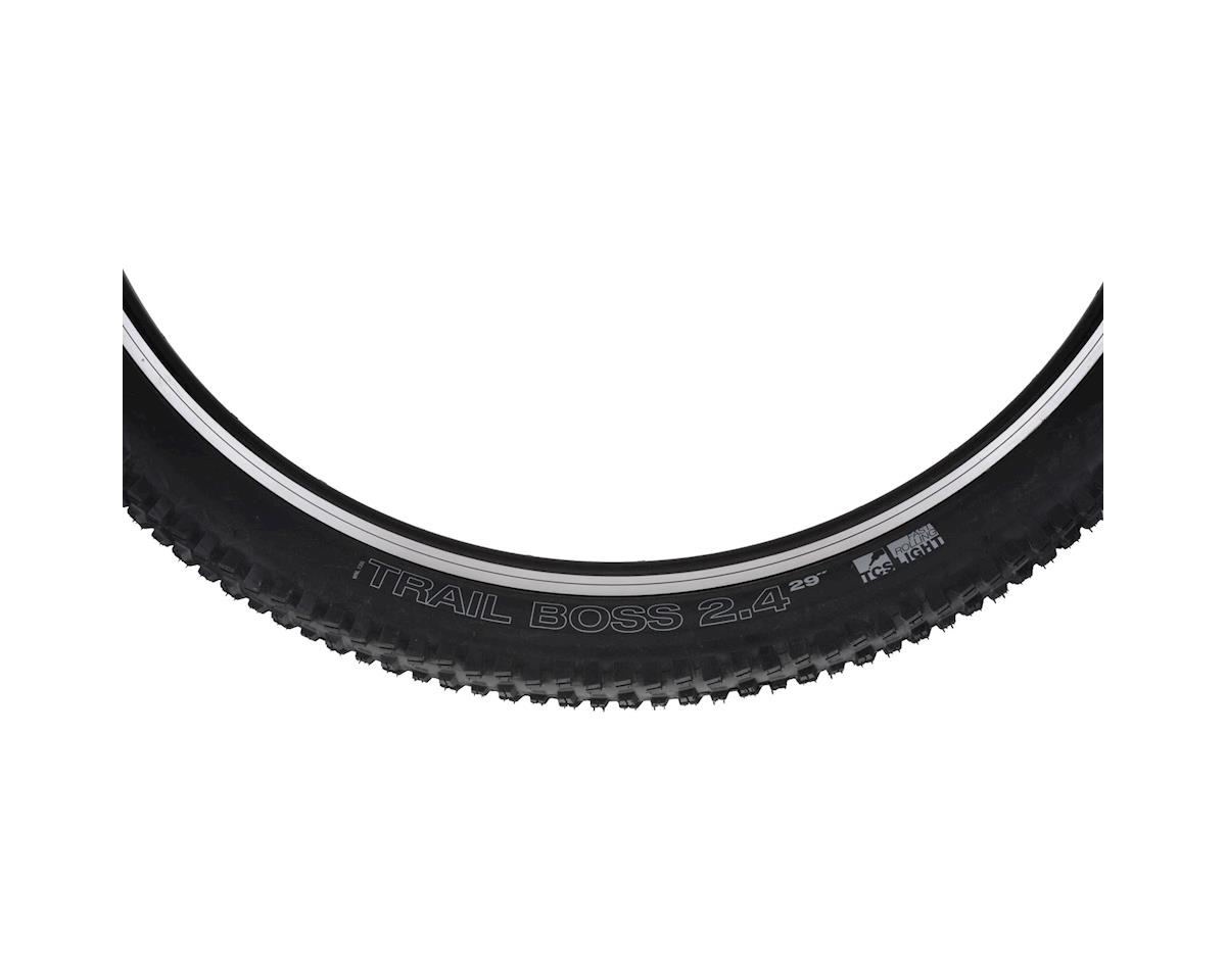 Image 3 for WTB Trail Boss Dual DNA Fast Rolling Tire (TCS Light) (29 x 2.40)