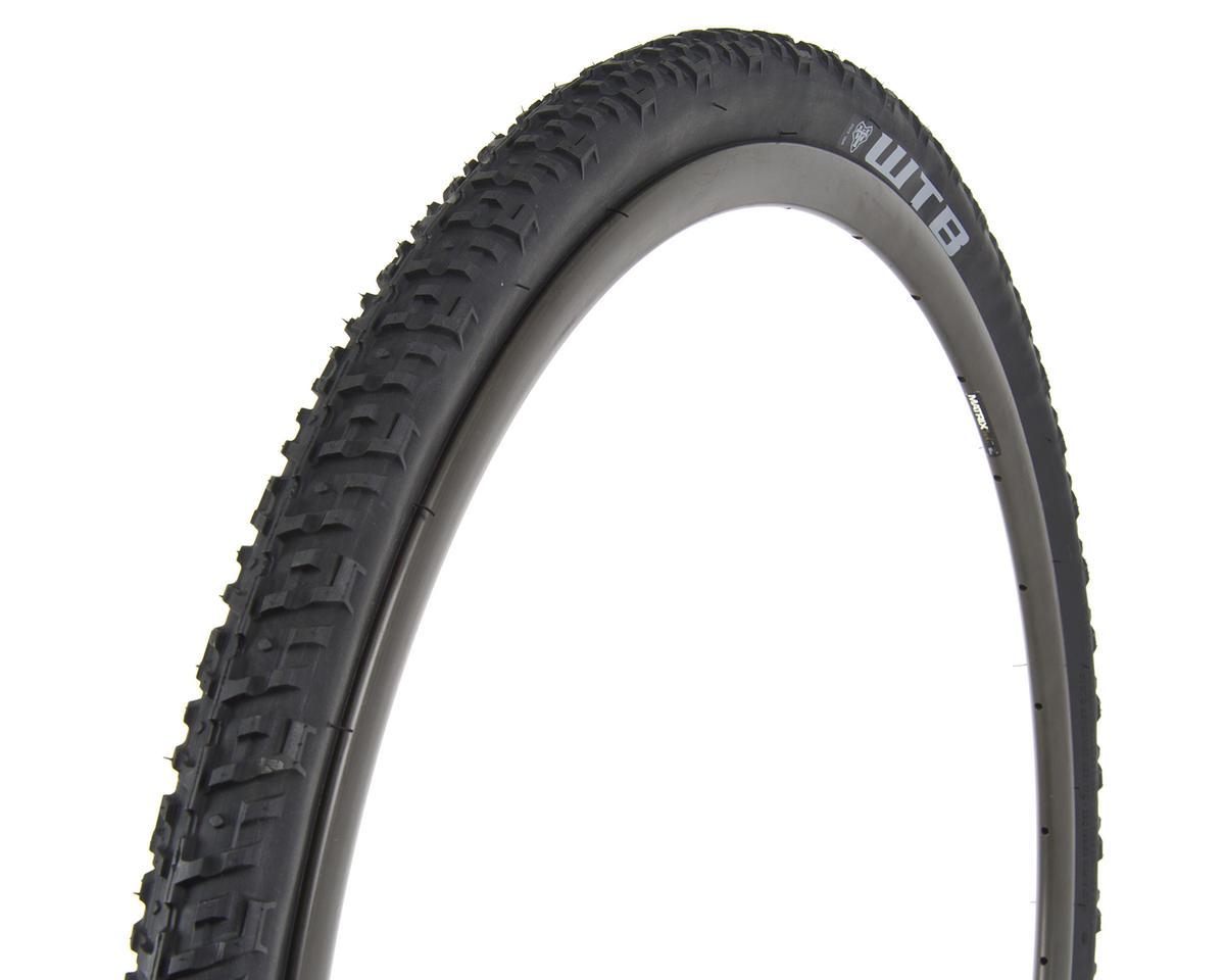 Tan Sidewall WTB Nano TCS Light Fast Rolling Tire 700 x 40 Folding Bead