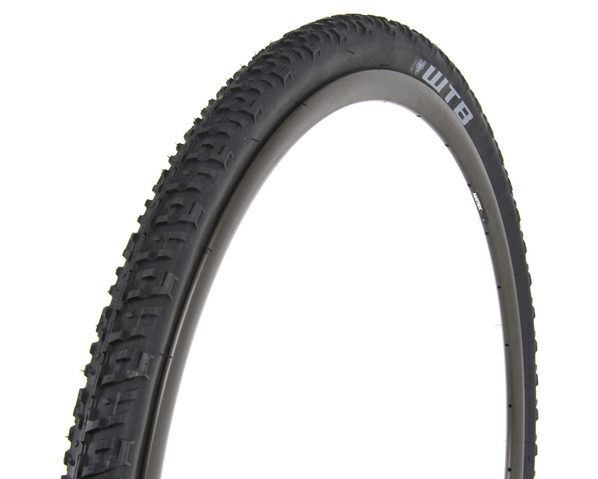 WTB Nano TCS Light Fast Rolling Tire (700 x 40)