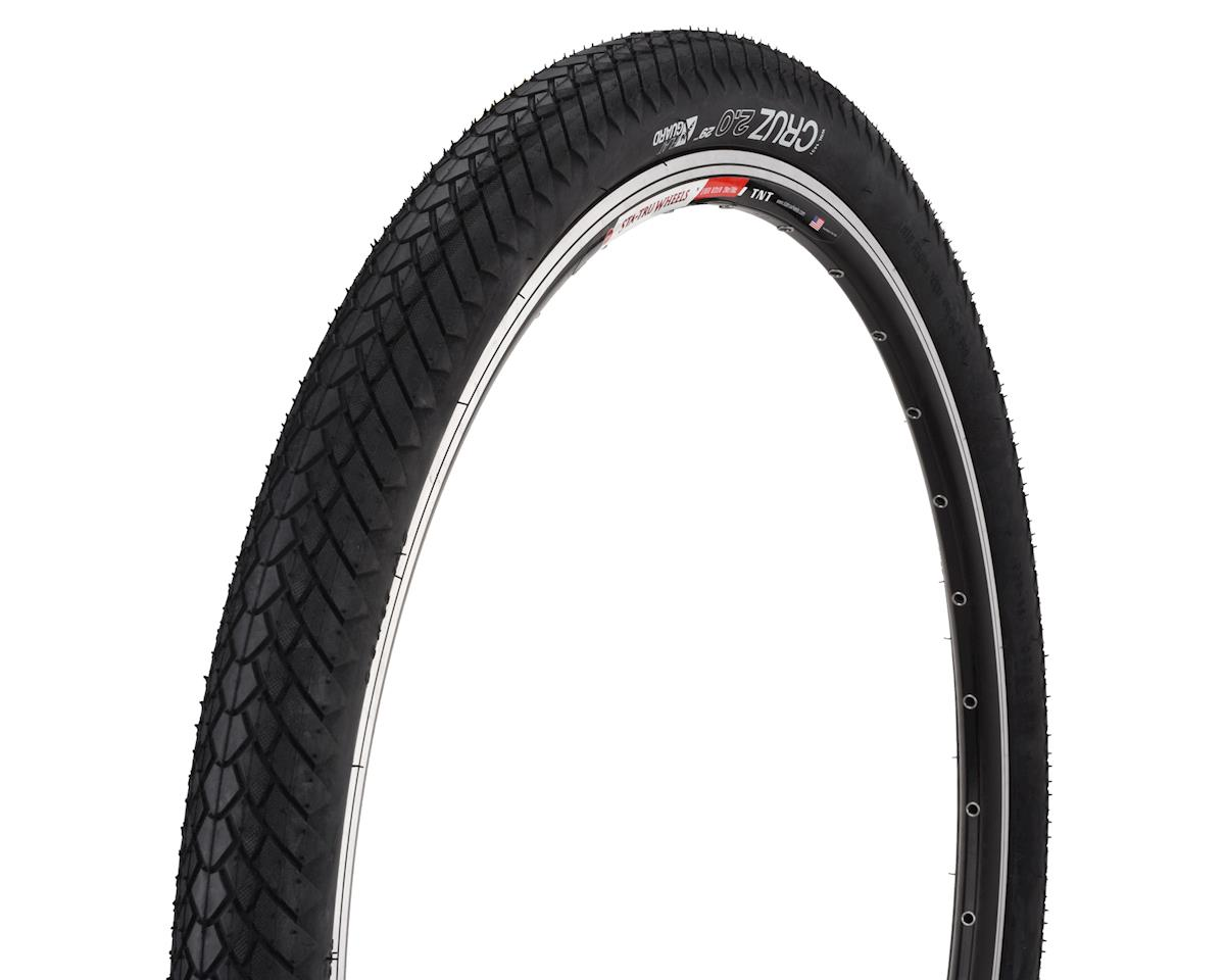 WTB Cruz Flat Guard Tire (Wire Bead)