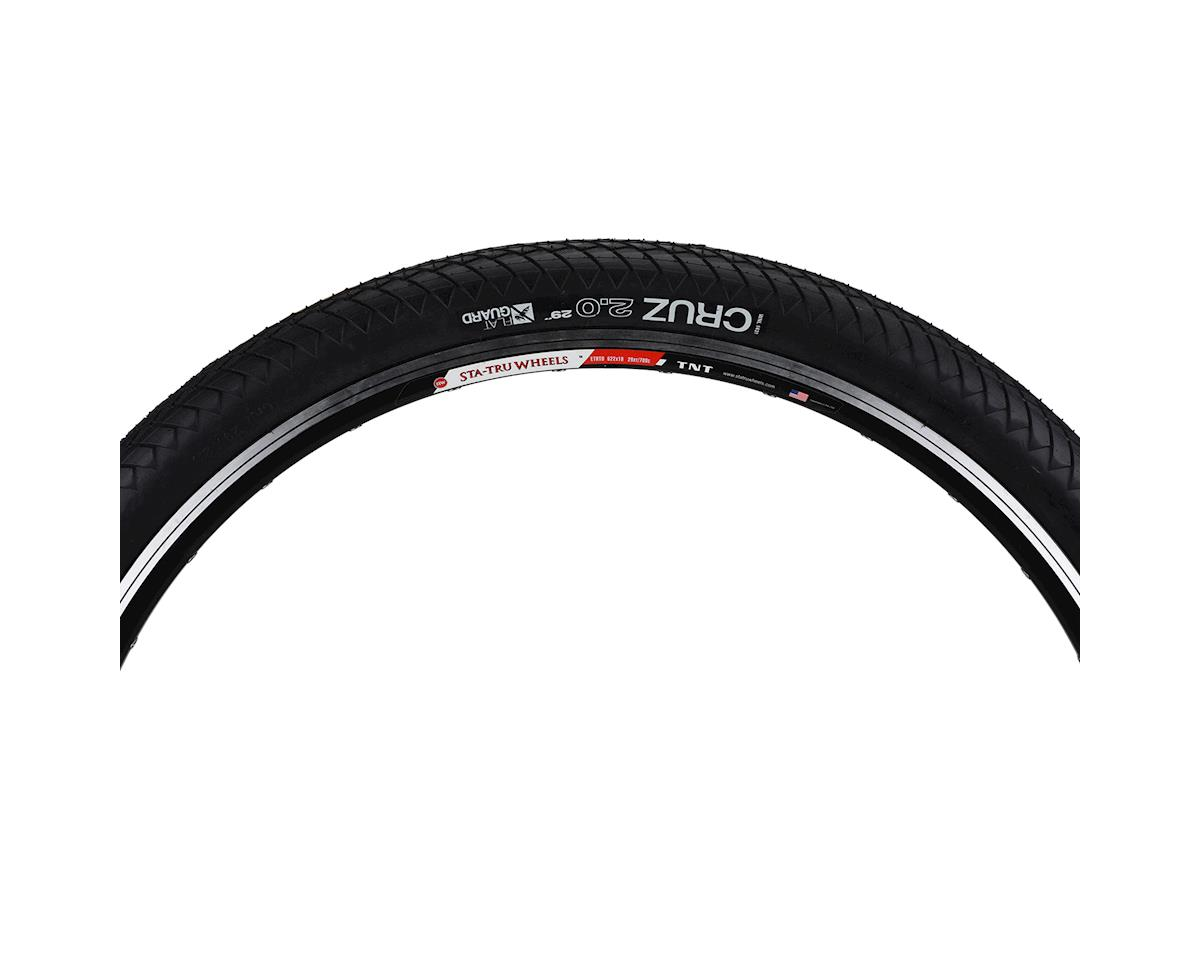 "WTB Cruz Flat Guard Tire (26 x 2.0"") (Wire Bead)"