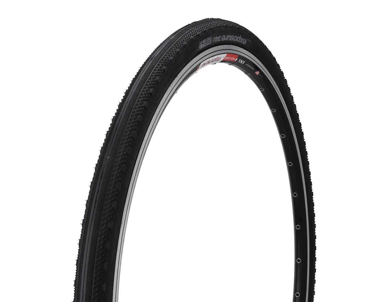 Exposure Road TCS Tire (700 x 34) (Folding Bead)