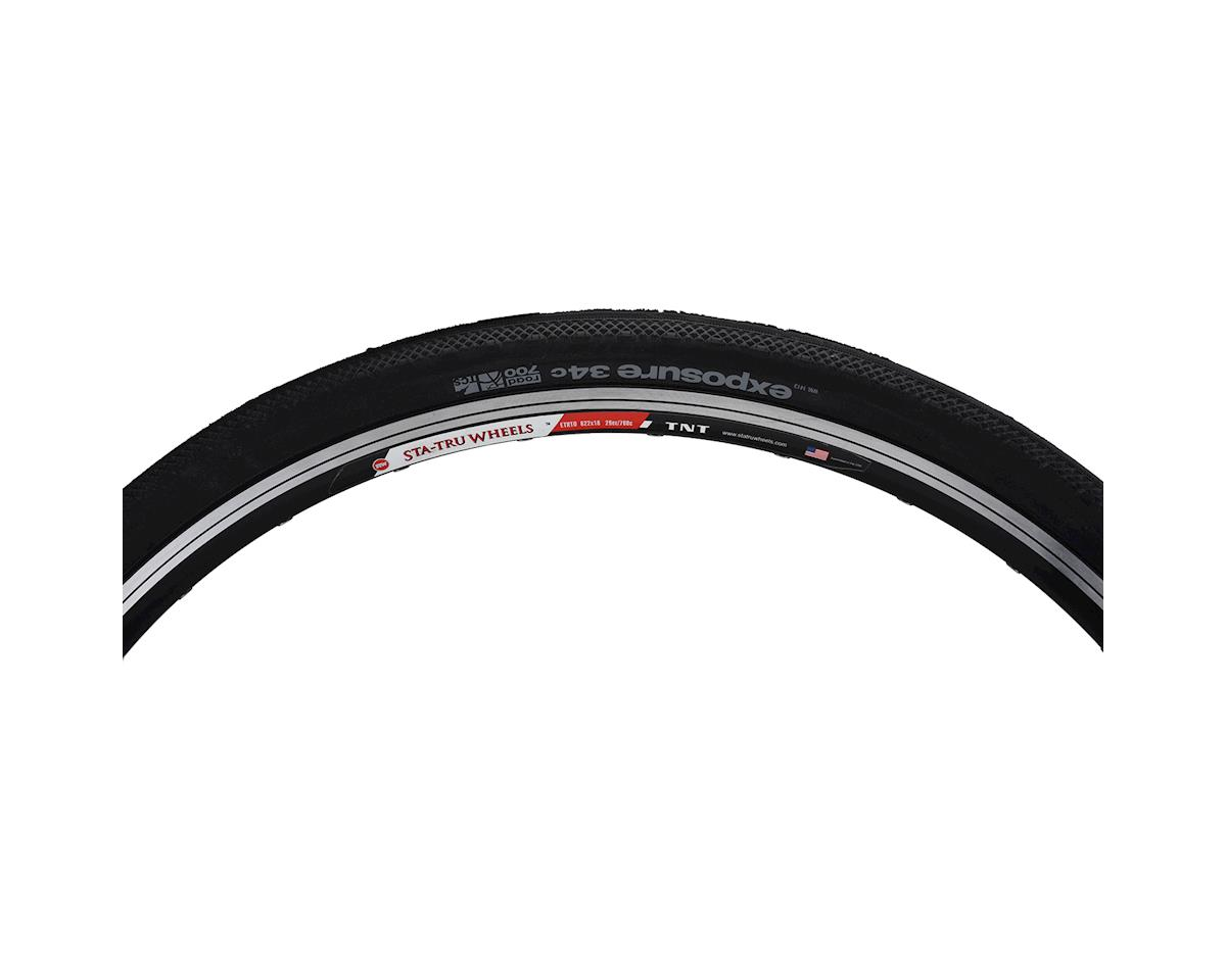Image 3 for WTB Exposure Road TCS Tire (Folding) (700 x 34)