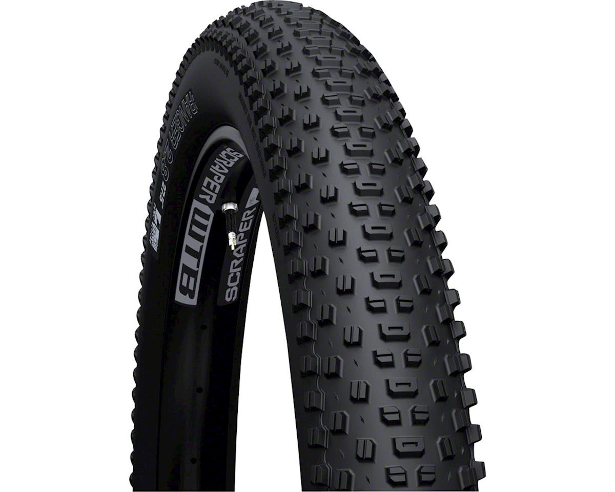 "WTB Ranger TCS Tough Fast Rolling Tire: 27.5+ x 2.8"", Folding Bead, Black"