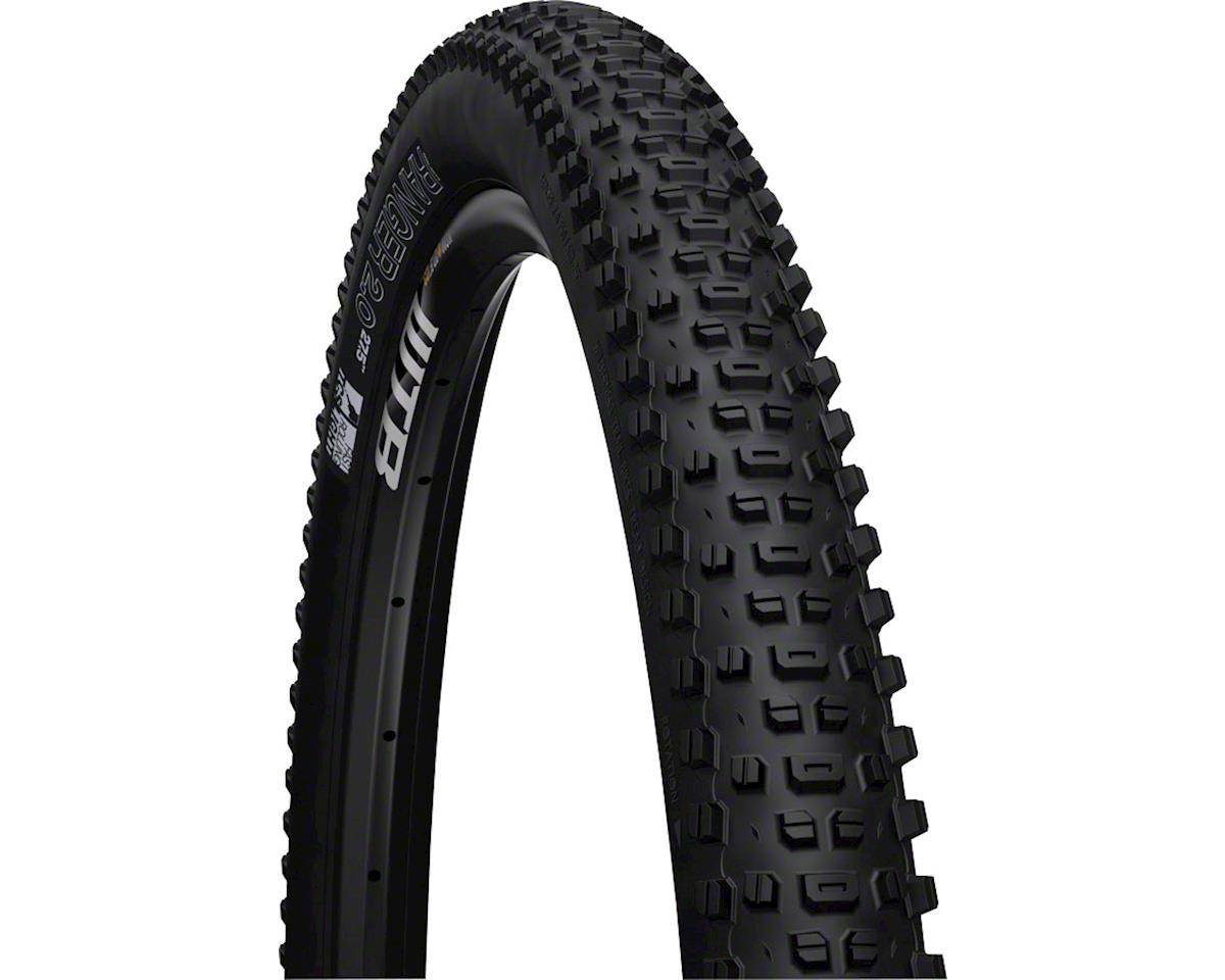 "WTB Ranger TCS Light Fast Rolling Tire: 29 x 2.25"", Folding Bead, Black"