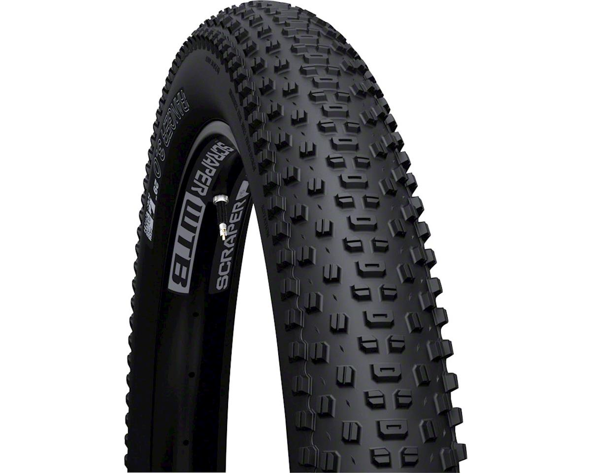"WTB Ranger TCS Tough Fast Rolling Tire: 29+ x 3.0"", Folding Bead, Black"