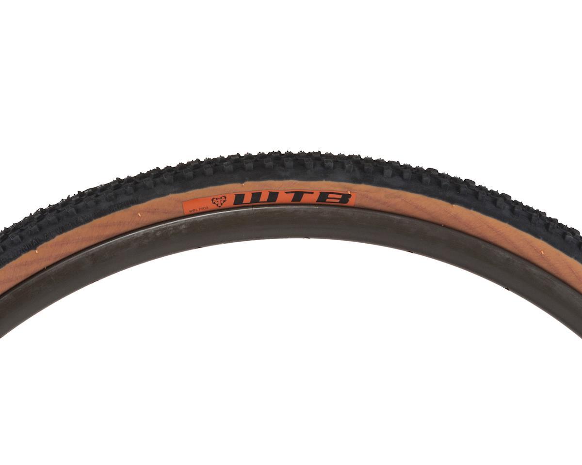 WTB Crossboss CX Tire TCS Light/Fast Rolling (Tan Wall) (Folding) (700 x 35)