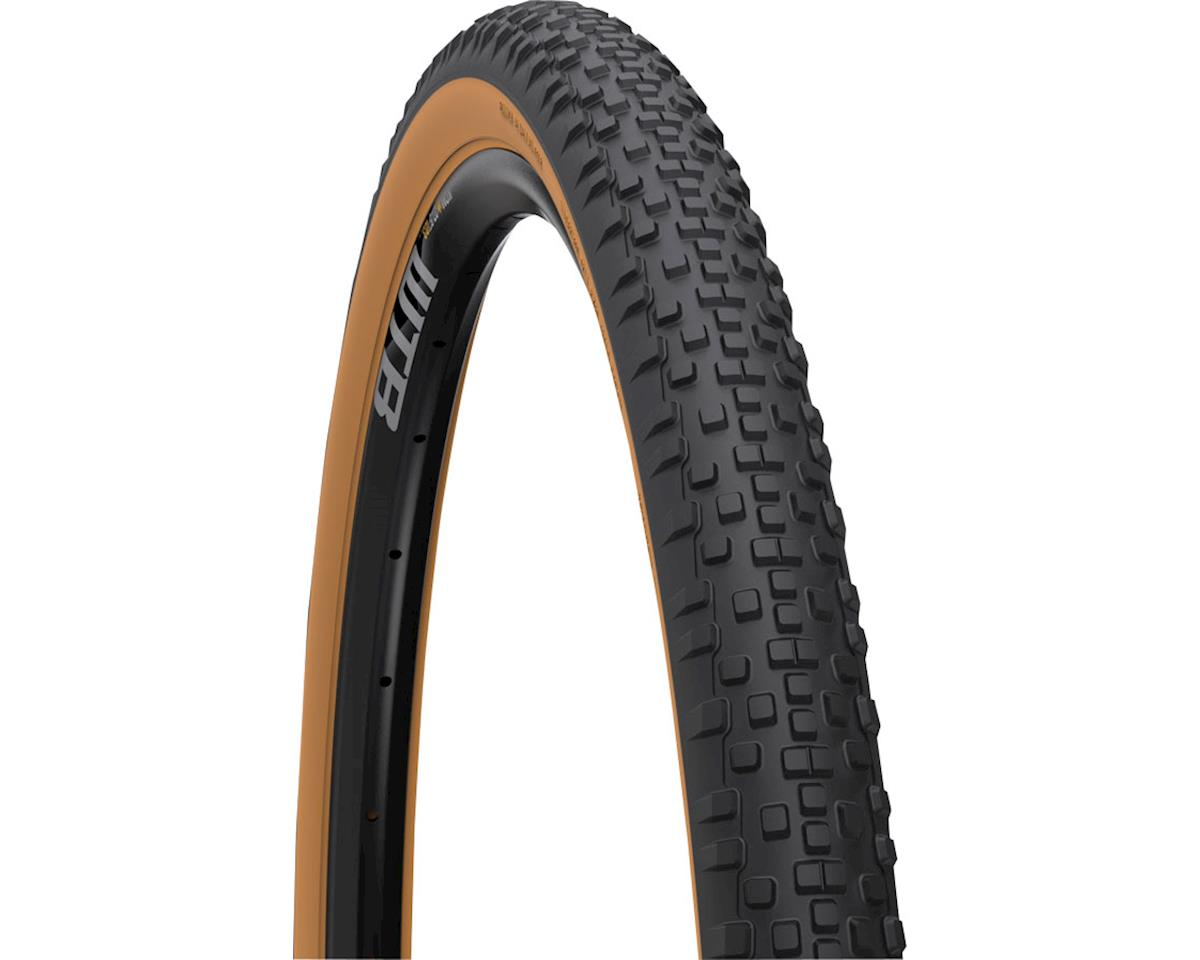 WTB Resolute TCS Light Fast Rolling Tire: 650b x 42, Folding Bead, Black