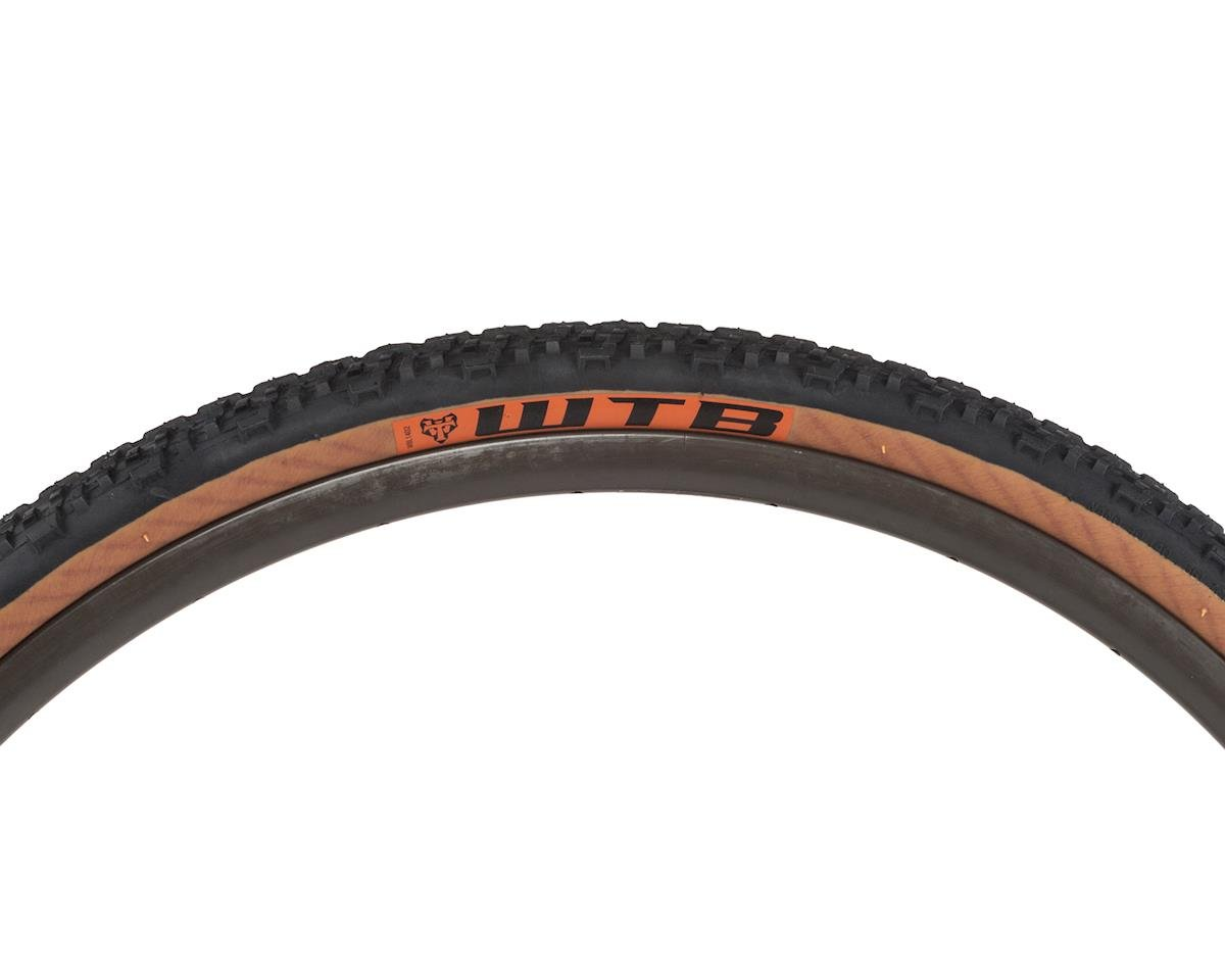 WTB Nano TCS Light/Fast Rolling Tire (Tan Wall) (700 x 40C)