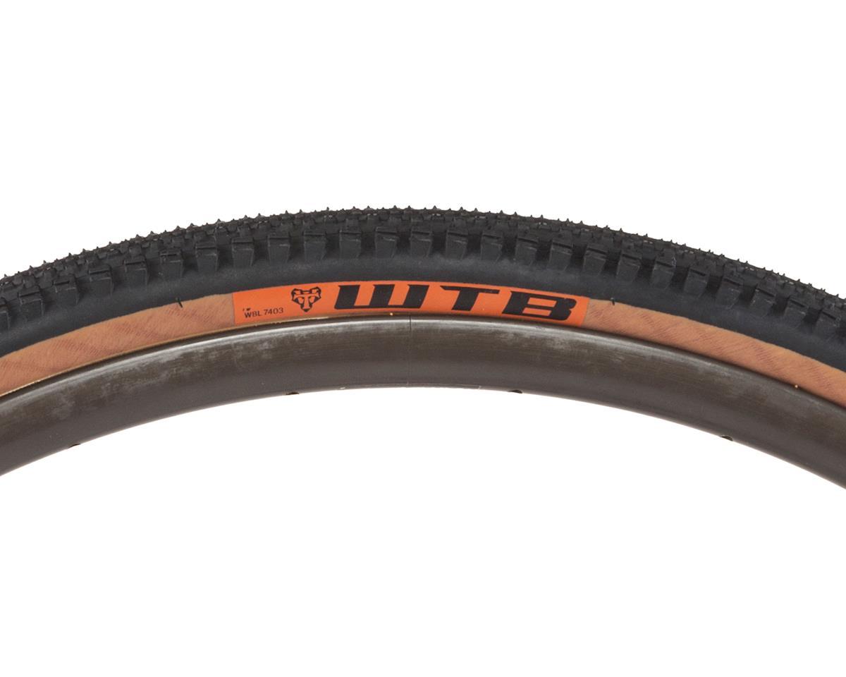 WTB Riddler TCS Light/Fast Rolling Tire (Tan Wall) (700 x 37)