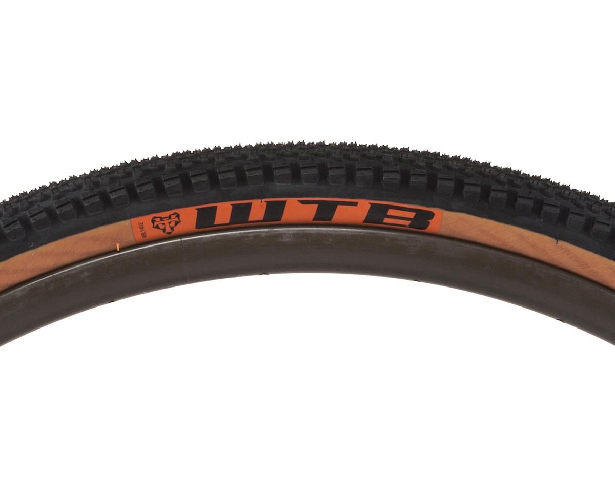 WTB Riddler TCS Light/Fast Rolling Tire (Tan Wall) (700 x 45)
