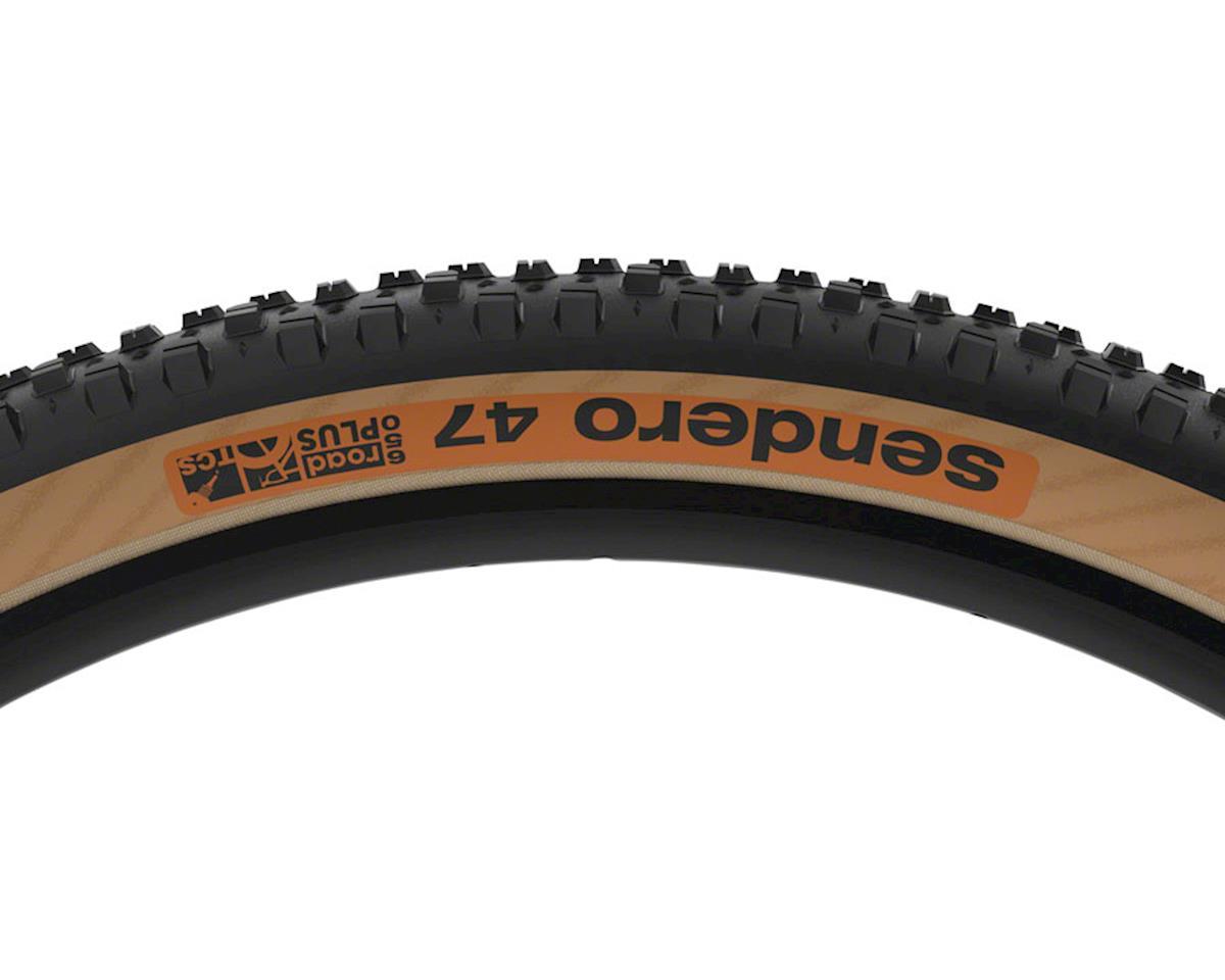 Image 2 for WTB Sendero Road TCS Tire (650 x 47)