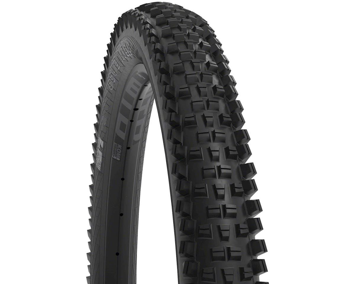 "WTB Trail Boss TCS Light Fast Roll TT/SG Tire (27.5 x 2.4"")"