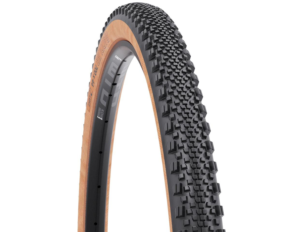 WTB Raddler Dual DNA Gravel Tire (Tanwall) (TCS Light/Fast Rolling) (700 x 44)