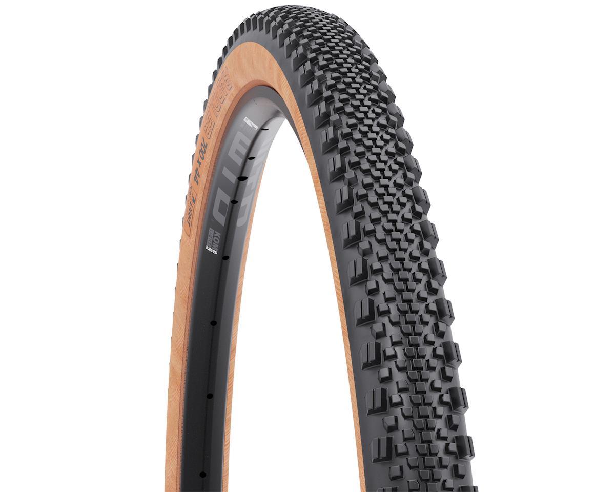 WTB Raddler Dual DNA Gravel Tire (Tanwall) (TCS Light/Fast Rolling) (700 x 44)