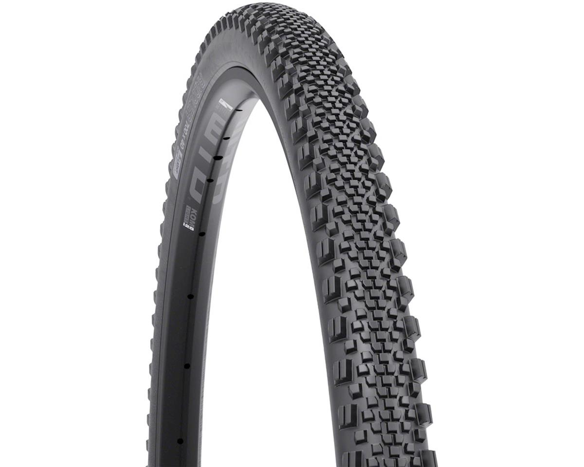 WTB Raddler Dual DNA Gravel Tire (Black) (TCS Light/Fast Rolling) (700 x 40)