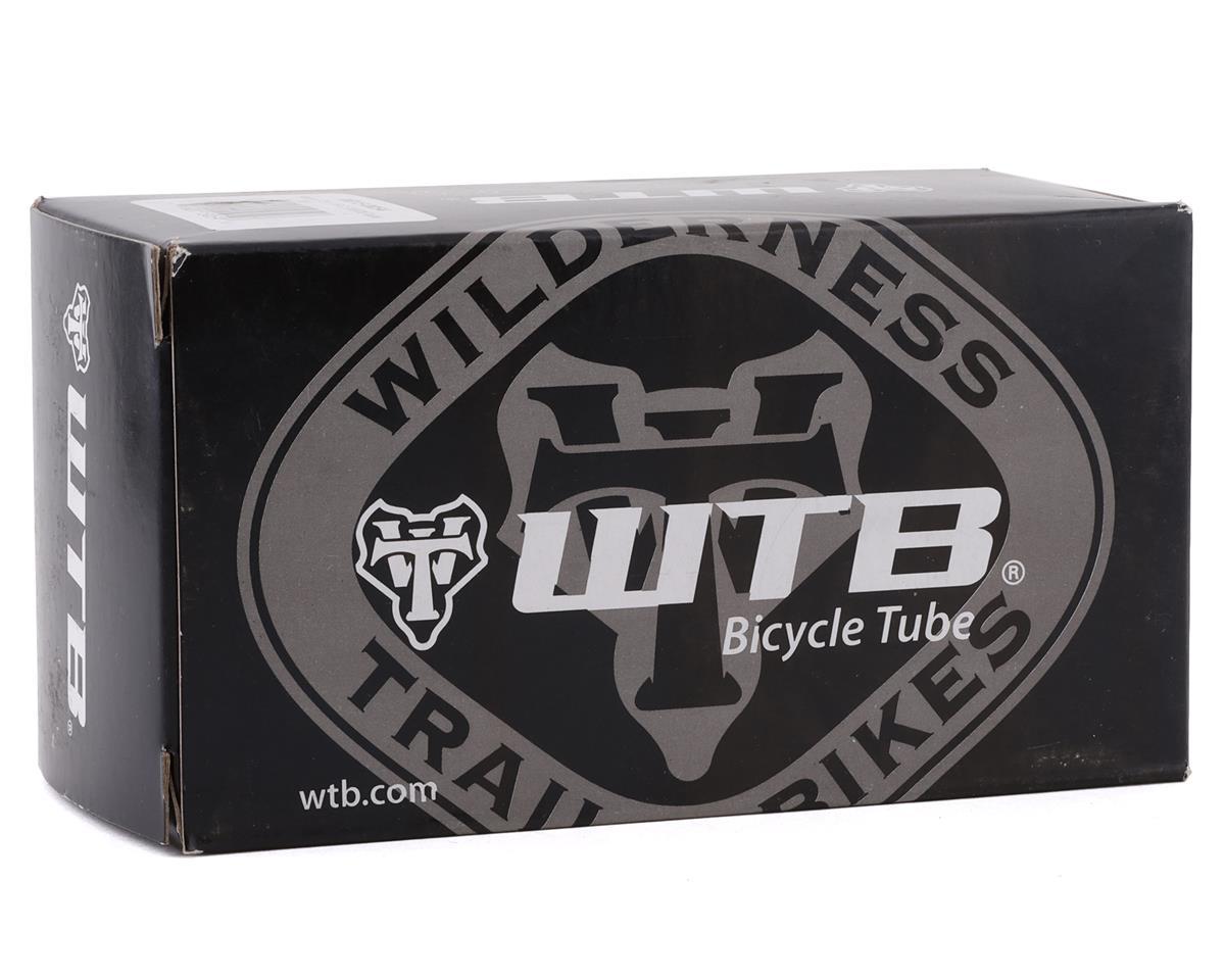"Image 2 for WTB 27.5"" 33mm Presta Tube (Black) (27.5X1.9-2.3)"