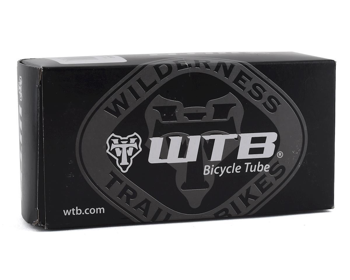 Image 2 for WTB 700c 48mm Presta Tube (Black) (700 x 28-35)