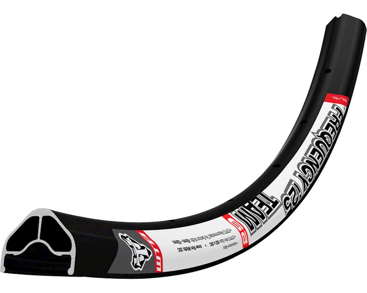 "WTB Frequency Team i25 TCS Rim (29"") (32 Hole) (Black)"