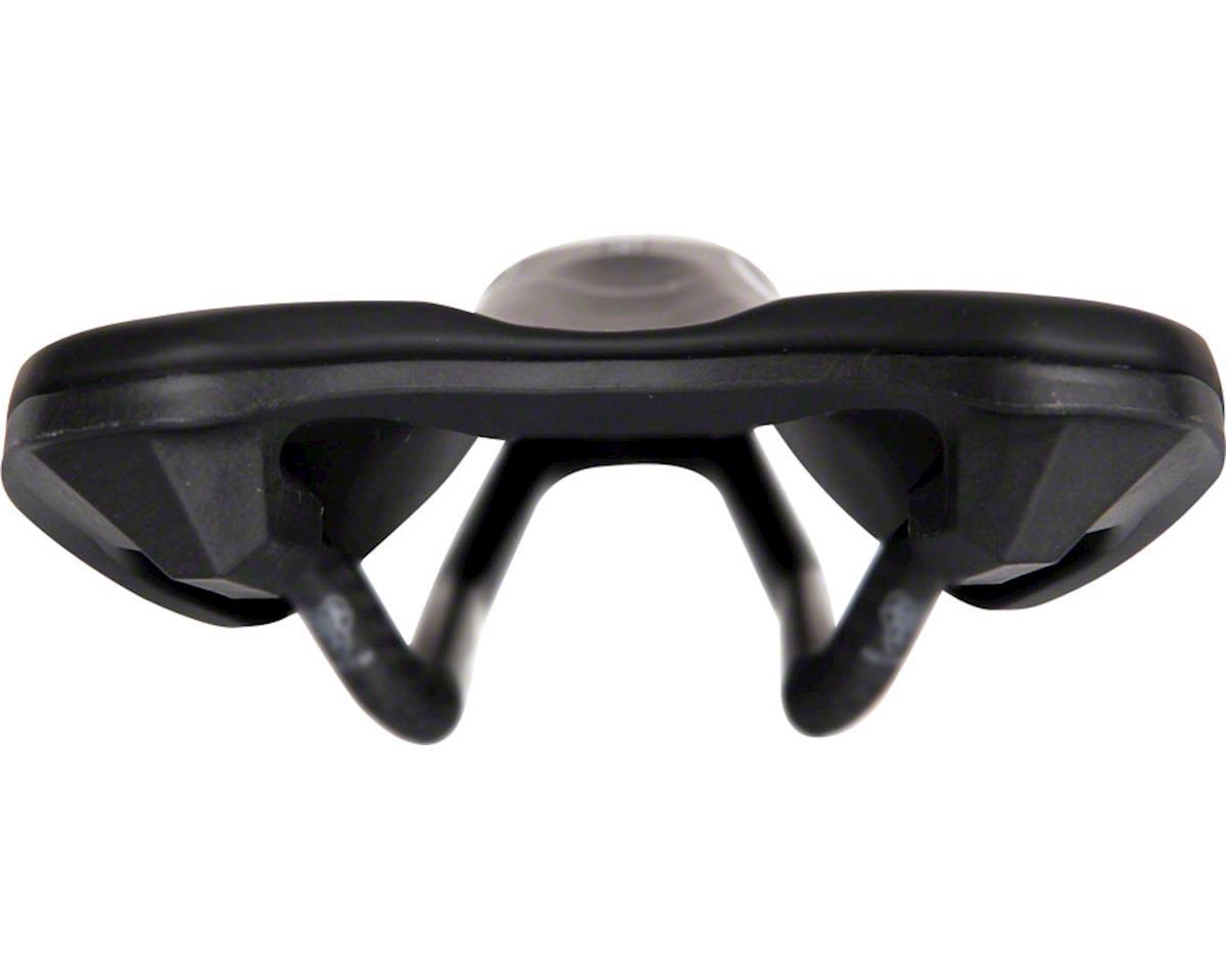 Image 5 for WTB High Tail Carbon Saddle (Carbon Rails) (Black/Gold)