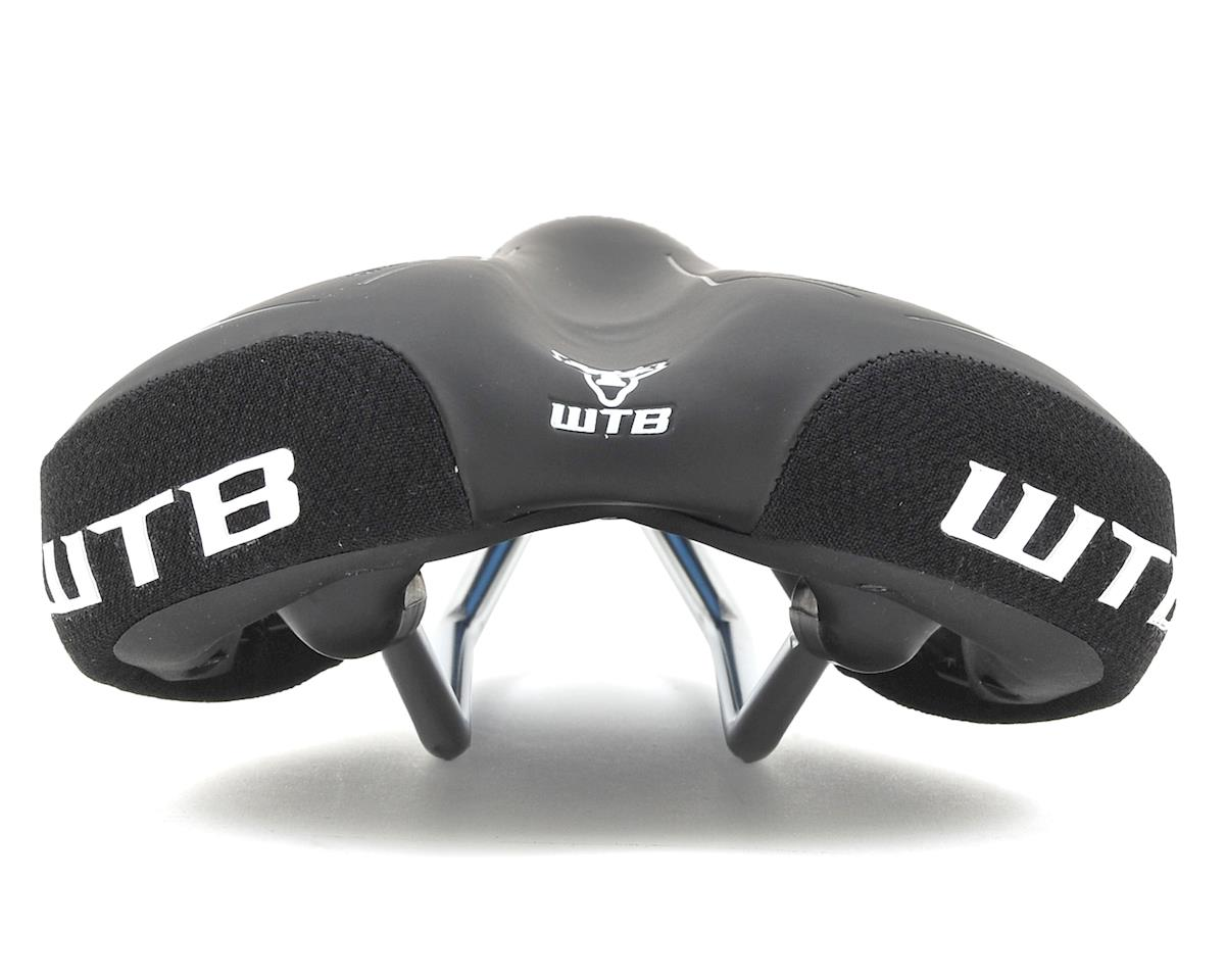 WTB Speed She ProGel Saddle (Black) (148mm)