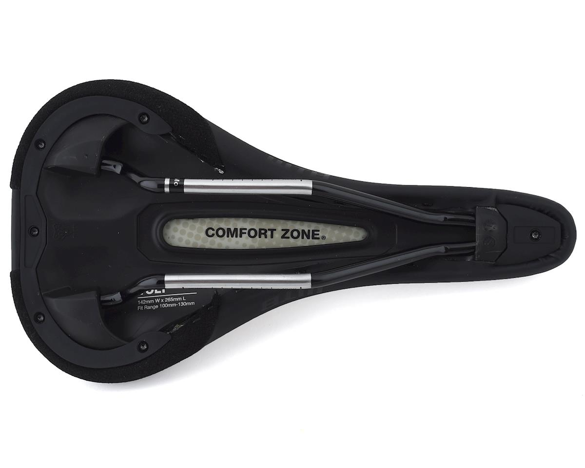 WTB Volt Saddle (Cromoly Rails) (Medium)