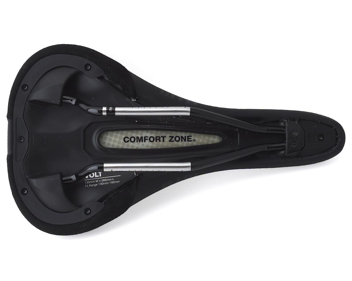 WTB Volt Saddle (Cromoly Rails) (Wide)