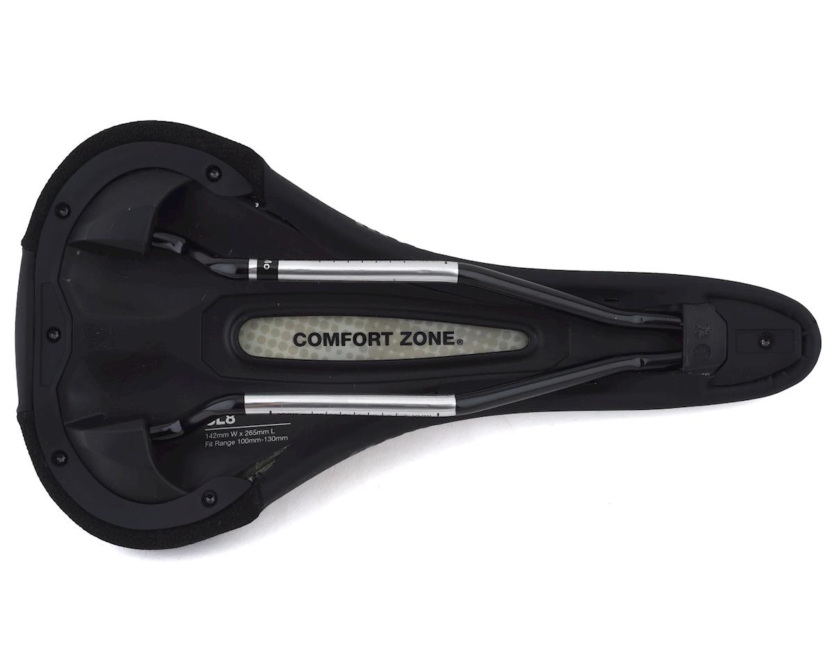WTB SL8 Saddle (Cromoly Rails) (Medium)