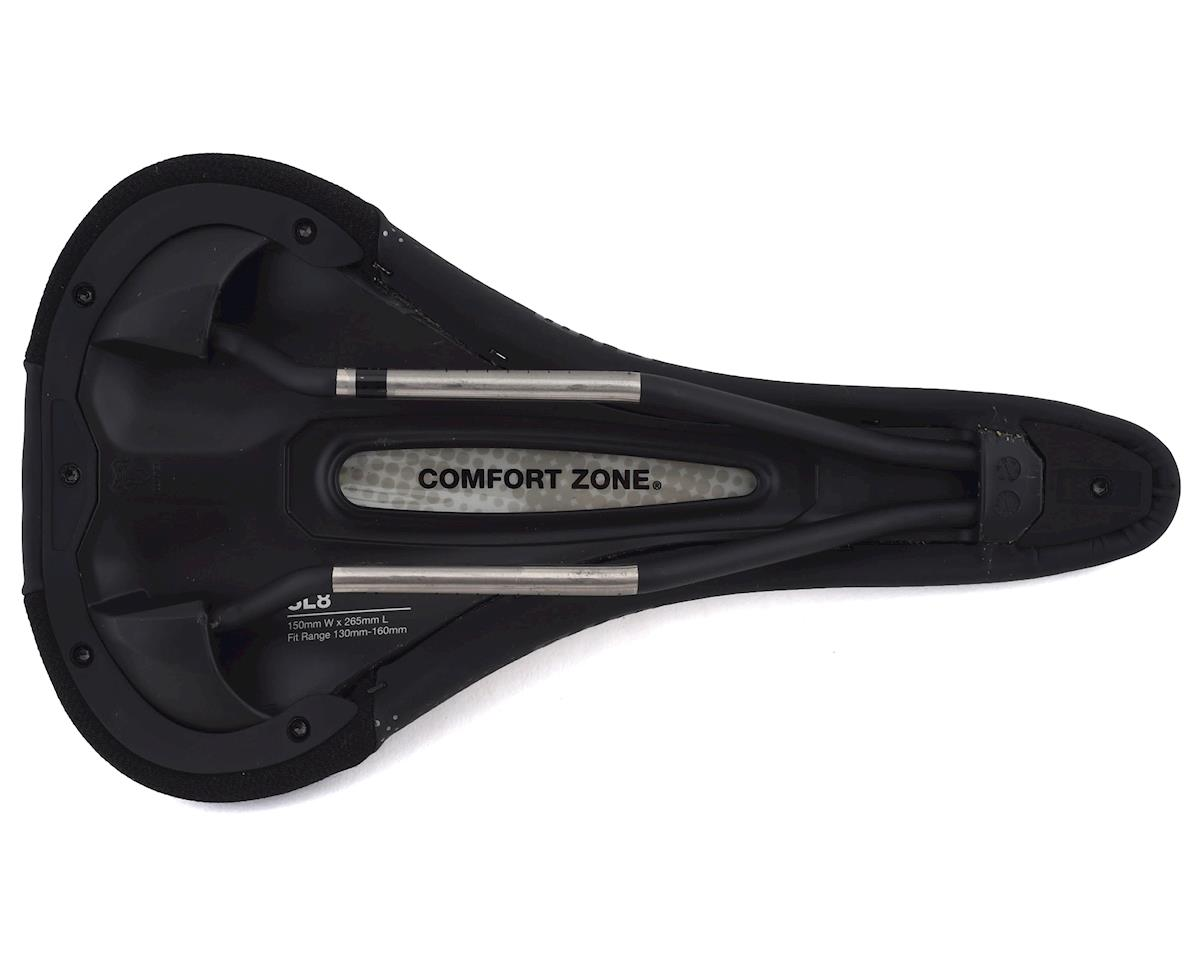 WTB SL8 Saddle (Titanium Rails) (Wide)